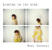 「BLOWING IN THE WIND」